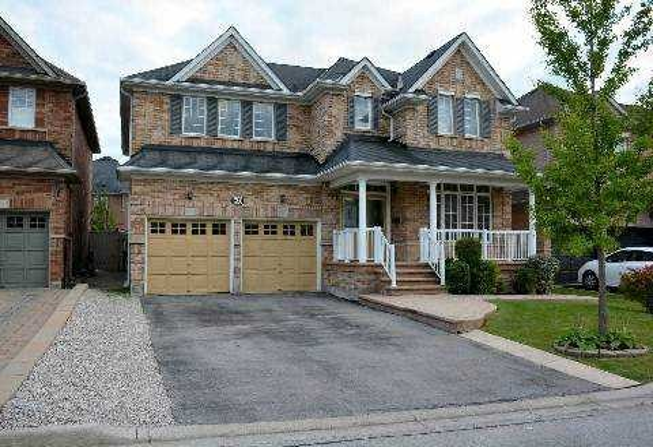 60 AMARONE Ave ,  N3018979, WOODBRIDGE,  Detached,  for sale, , Hemant  Gandhi, HomeLife Maple Leaf Realty Ltd., Brokerage *